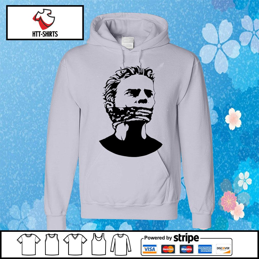 Freedom Of Speech And Expression Shirt hoodie
