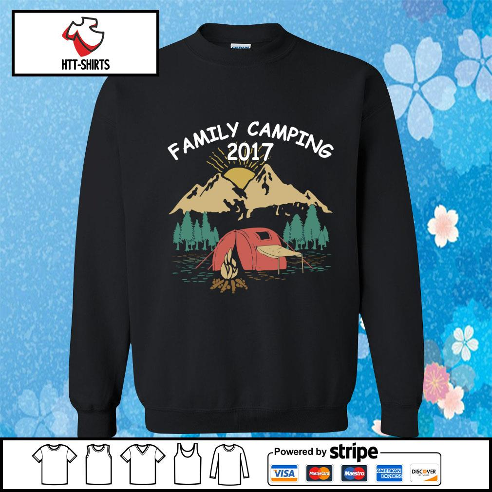 Family Camping Shirts 2017 Funny Camping s sweater