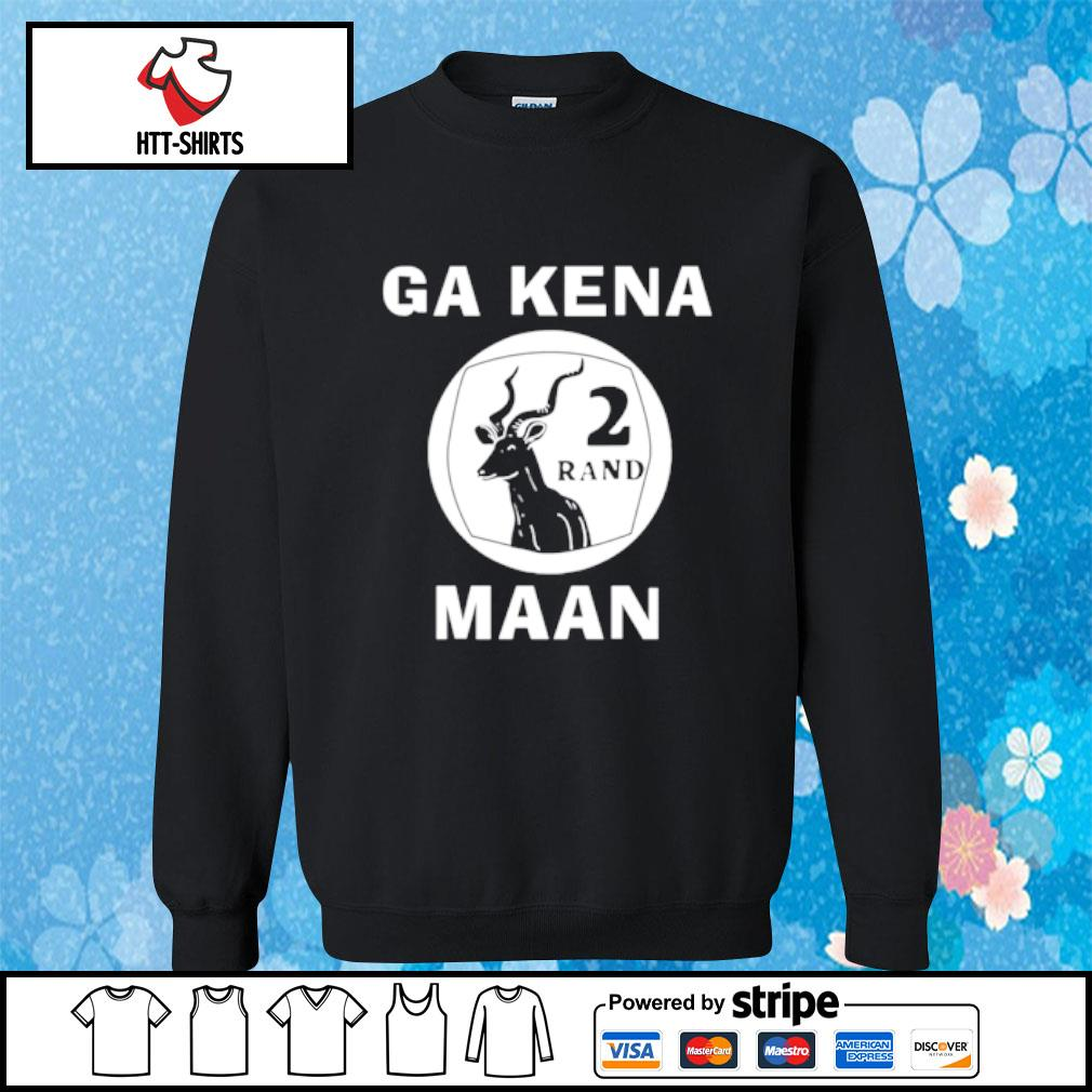 Ga Kena maan 2 rand s sweater