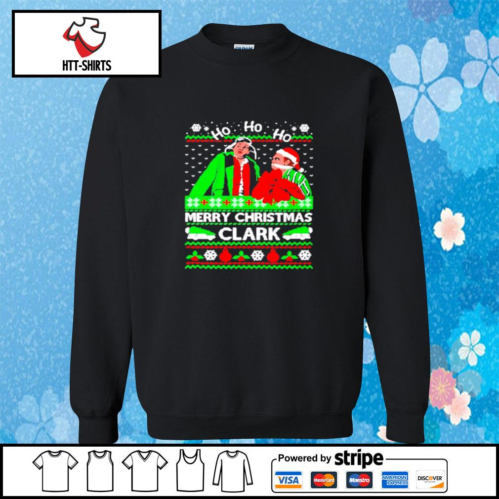 Cousin eddie merry christmas clark ugly s sweater